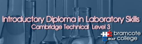 Introductory Diploma in Laboratory Skills